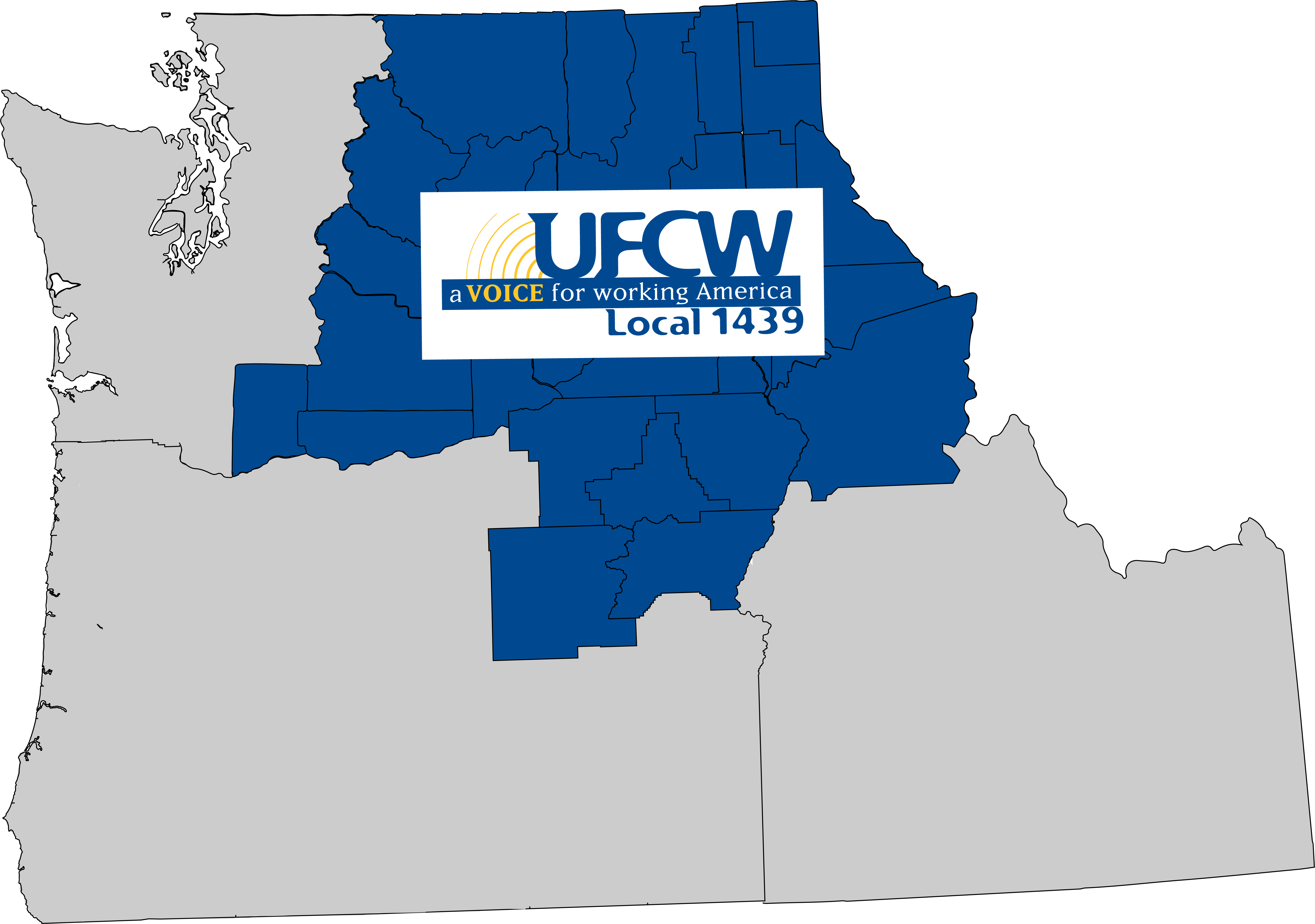 Who We Represent ⋆ UFCW 1439